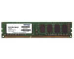 Lauaarvuti DDR3 8GB PC3-12800/1600 CL11, Patriot PSD38G16002, Uus, 3 aastat garantii