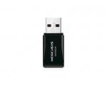 MERCUSYS 300MBPS USB MINI/MW300UM garantii 2 aastat