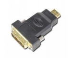 I/O ADAPTER HDMI TO DVI