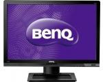 """22"""" BenQ BL2201 LED /resulotsioon 1680x1050/1 x DisplayPort, 1 x kõrvaklappide väljund , 1 x audio input/ integreeritud kõlarid/ reguleeritava kõrgusega jalg/  kasutatud/ garantii 1 aasta"""