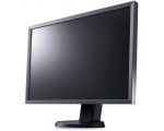 "EIZO FlexScan EV2436W LED monitor  24.1"" resolutsioon 1920x1200, DVI- & VGA-sisend, DisplayPort, USB-HUB, e-IPS-paneel, reguleeritava kõrgusega jalg, PIVOT-funktsioon, garantii 1 aasta [kriimuga vt pildilt]"