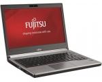 """Fujitsu Lifebook E746 i5-6300U/8GB DDR4/256GB Samsungi SSD/Intel HD520 graafika/14"""" Full HD IPS LED (1920x1080)/veebikaamera/ 4G/ID-kaardilugeja/valgustusega eesti klaviatuur/aku ~3h/Windows 10 Pro, kasutatud, garantii 1 aasta [mõned kasutusjäljed]"""