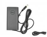 Sülearvuti laadija DELL LA90PM130, 19,5V 4,62A 90W, pistik 7,4x5,0mm, uus kompaktne (slim) originaallaadija, garantii 1 aasta