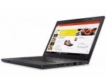 """Lenovo ThinkPad X270 i5-7300U/16GB DDR4/256GB Samsungi NVMe SSD/12,5"""" Full HD IPS LED (1920x1080)/Intel HD620 graafika/veebikaamera/ ID-lugeja/valgustusega eesti klaviatuur/aku ~5h/Windows 10 Pro, kasutatud, garantii 1 aasta [ekraanil mõned kasutusjäljed]"""