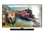 "40"" (102cm) LED-teler Samsung HG40EC670CWXXC Hotel version, Full HD resolutsioon 1920x1080, 2 x HDMI- & 1 x VGA-sisend, USB, komposiit video, pult, kerged kasutamisjäljed, kasutatud, Garantii 6 kuud"