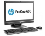 "HP ProOne 600 G1 All-in-One - Core i5-4570S/8GB DDR3/128GB SSD/22"" Wide Full HD IPS LED (1920x1080)/veebikaamera/ kõlarid; Windows 10 Home, kasutatud, garantii 1 aasta [ekraanil mõned kasutusjäljed & korpusel iluvead]"