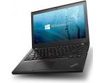 "Lenovo ThinkPad X260 i5-6300U/8GB RAM/500GB Samsung EVO 860 SSD/12,5"" Full HD IPS LED (1920x1080)/Intel HD520 graafika/veebikaamera/ ID-lugeja/valgustusega eesti klaviatuur/aku ~6h/Windows 10 Pro, kasutatud, garantii 1 aasta"