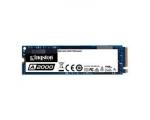 SSD M.2 2280 250GB Kingston A2000 NVME, kirjutamine 1000 MB/s, lugemine 2200 MB/s, uus, garantii 5 aastat