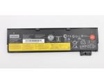 Aku Lenovo ThinkPad T470 T570 P51S T480 T580 [FRU 01AV423, 61], 1950mAh, uus originaalaku, garantii 6 kuud