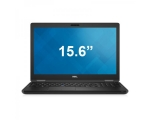 "Dell Latitude 5580 i5-7200U/8GB DDR4/256GB SSD/Intel HD 520 graafika/15,6"" Full HD LED (1920x1080)/veebikaamera/täismõõdus eesti klaviatuur/aku ~3h/Windows 10, kasutatud, garantii 1a"