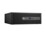 HP ProDesk 400 G3 SFF i3-6100@3.7GHz/8GB DDR4/128GB SSD/Intel HD 530 graafika/DisplayPort & VGA-väljund/LAN/Windows 10, kasutatud, garantii 1 aasta