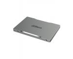 "SSD SATA 2.5"" 240GB Dahua DHI-SSD-C800A/TLC/Write speed 460 MBytes/sec Read speed 550 MBytes/sec/MTBF 1500000 hours/ Garantii 3 aastat"