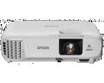 Projektori rent 1 päev [asukoht: Tallinn] (Epson EB-U05, valgustugevus: 3400 luumenit, resolutsioon: Full HD, 1920 x 1200, 16:10, projetseerimiskaugus 1.1 m - 8.9 m)