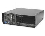 Dell Optiplex 3020 SFF Intel Core i3-4150/8GB DDR3/120GB SSD/DVD-ROM/Windows 10 Pro/kasutatud, garantii 1 aasta