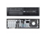 HP Compaq 8200 Pro SFF i5-2400@3,1GHz/8GB RAM/120GB uus SSD (garantii 3 a)/DVD-RW/Windows 10 Professional, kasutatud, garantii 1 aasta