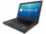 "Lenovo Thinkpad T440p Core i5-4200M@2,5GHz/8GB RAM/192GB SSD/14"" HD LED (1366x768)/Veebikaamera /DVD-RW/valgustusega eesti klaviatuur/aku ~3h/Windows 10 Pro/garantii 1 aasta"