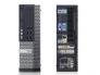 Dell Optiplex 9020 SFF/Intel Core i5-4590@3,3GHz/8GB RAM/120GB uus SSD (garantii 3a)/DVD-RW/Windows 10 Pro/kasutatud, garantii 1 aasta