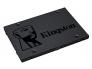 SSD SATA 960GB Kingston A400, lugemine 500 MB/s, kirjutamine 450 MB/s, uus, garantii 3 aastat
