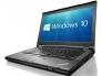"""Lenovo Thinkpad T430 Core i5-3210M@2,5GHz/8GB RAM/120GB uus SSD/14"""" HD+ LED (1600x900)/Intel HD3000/NVIDIA 5200 graafika/klaviatuurivalgustus/DVD-RW/Uus aku/Windows 10 Pro, kasutatud, garantii 1 aasta (Ekraanil paar heledat laiku)"""