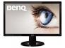 """24"""" Wide LED BenQ GL2460 mängurimonitor, FullHD resolutsioon 1920x1080, reageerimisaeg 2ms, HDMI-, DVI-, & VGA-sisend, kasutatud, garantii 1 aasta"""