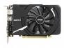 Videokaart MSI | NVIDIA GeForce GTX 1050 Ti Aero ITX | 4 GB | 128 bit | PCIE 3.0 16x | GDDR5 | Memory 7008 MHz | GPU 1455 MHz | CUDA cores: 768 | 1xDVI | 1xHDMI | 1xDisplayPort, vajab 300W toiteplokki, uus, garantii 2 aastat