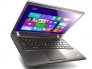 """Lenovo ThinkPad T440 i5-4300U @ max 2.49GHz/8GB RAM/120GB uus SSD (garantii 3 a)/14"""" HD LED (resolutsioon 1366x768)/veebikaamera/klaviatuurivalgustus/aku tööaeg 2+ tundi/Windows 10 Pro, kasutatud, garantii 1 aasta [Soodushind!]"""
