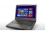 """Lenovo Thinkpad T440p Core i5-4200M@2,5GHz/8GB RAM/120GB uus SSD/14"""" HD LED (resolutsioon 1366x768)/Veebikaamera/DVD-RW/klaviatuurivalgustus/aku tööaeg vähemalt 2h/Windows 10 Pro/kasutatud, garantii 1 aasta [Soodushind!]"""