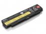 Aku Lenovo T440p T540p W540 W541 L440 L540 [FRU 45N1145, 57+], 4400mAh, 6 elementi, uus analoogaku, garantii 6 kuud