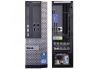 Dell OptiPlex 7010 SFF i5-3570@3,8GHz/4GB RAM/120GB uus SSD (gar 3a)/DVD-RW/HDMI- & VGA-väljund/Windows 10 Professional, kasutatud, garantii 1 aasta