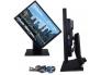 """19"""" Wide LED Samsung SyncMaster S19A450BW, DVI-, VGA-sisend, resolutsioon 1600x900, reguleeritava kõrgusega jalg, kasutatud, garantii 1 aasta"""