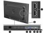 """Puutetundlik 22"""" Wide LED HP L2206tm TouchScreen, VGA & DVI-sisend, Display-port, PIVOT, resolutsioon 1920x1080, reguleeritava kõrgusega jalg, kasutatud, garantii 1 aasta"""