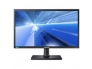 """24"""" WIDE LED Samsung SyncMaster S24C450/650, VGA- & DVI-sisendid, 5 ms, Full HD resolutsioon 1920 x 1080, reguleeritava kõrgusega jalg, PIVOT, USB-hub, kasutatud, garantii 1 aasta"""
