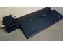 Lenovo ThinkPad Pro Dock 40A1 (FRU 00HM918), 3 X USB 3.0, 3 X USB 2.0, DisplayPort-, DVI- ja VGA-väljundid, ühildub mudelitega T440 T450 T460 T470 X240 X250 X260 T540 L440 L540, võtmega, kasutatud, garantii 1 aasta