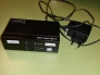 VGA splitter/ 2 x IN ja 2 x OUT/adapter 12V ja 1A/kasutatud/garantii 6 kuud