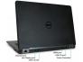 """Dell Latitude E7450 Ultrabook i5-5300U/8GB RAM/240GB uus SSD (Crucial, gar 5a)/Intel HD5500/14"""" HD LED (1366x768)/veebikaamera /4G/ID-lugeja/valgustusega eesti klaver/aku tööaeg ~5h/Windows 10 Pro, kasutatud, garantii 1 a [Uueväärne!]"""