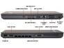 """Lenovo ThinkPad T450 Ultrabook i5-5200U/8GB RAM/256GB SSD/Intel HD 5500 graafikakaart/14"""" HD+ LED (1600x900)/veebikaamera/ ID-lugeja/valgustusega eesti klaviatuur/aku ~4h/Windows 10 Pro, kasutatud, garantii 1 a"""