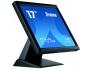 """Puutetundlik ekraan Iiyama ProLite T1731SR, 17""""; LED, resolutsioon 1280x1024, pildisuhe 5:4, reageerimiskiirus 5ms, niiskuskindlus IP54, USB-liides (kaabel komplektis), kasutatud, garantii 6 kuud"""