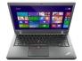 """Lenovo ThinkPad T460 Ultrabook i5-6200U/8GB RAM/500GB uus SSD (WD Blue, gar 5a)/Intel HD 520 graafika/14"""" Full HD IPS LED (1920x1080)/veebikaamera/4G/ ID-lugeja/valgustusega eesti klaver/aku ~5h/Windows 10 Pro, kasutatud, garantii 1 a [Uueväärne!]"""