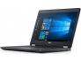 """Dell Latitude E7270 Ultrabook i5-6300U/8GB RAM/500GB uus NVMe SSD (gar 3a)/12,5"""" HD LED(1366X768)/Intel HD520 graafika/veebikaamera/ID-lugeja/eesti klaviatuur/aku ~4h/Windows 10, kasutatud, garantii 1 a [minimaalsed kasutusjäljed]"""