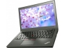 """Lenovo ThinkPad X250 i5-5300U/8GB RAM/240GB SSD/12,5"""" HD LED (1366x768)/Intel HD5500 graafika/veebikaamera/ ID-lugeja/4G/aku ~4h/Windows 10 Professional, kasutatud, garantii 1 aasta   Uueväärne!"""