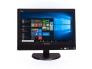 "ThinkCentre M93z All-in-One Core i5-4430S/10GB DDR3/128GB SSD/23"" Full HD LED (1920x1080)/DVD-RW/veebikaamera/kõlarid; Windows 10 Pro, kasutatud, garantii 1 aasta [ekraanil vaevumärgatav hele laik]"