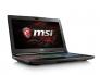 "MSI GT62VR 6RE Dominator Pro 4K i7-6820HK/32GB RAM/Nvidia GTX 1070 8GB/15.6"" 4K (3840x2160) IPS/512GB Samsung SSD/1000GB HDD/RGB valgustusega klaviatuur/Veebikaamera/Windows 10 /aku 2h, kasutatud, garantii 1 aasta"