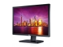 "24"" Wide LED Dell UltraSharp U2412M, resolutsioon 1920x1200, DVI- & VGA-sisend, DisplayPort, USB-HUB, IPS-paneel, reguleeritava kõrgusega jalg, PIVOT-funktsioon, kasutatud, garantii 1 aasta"