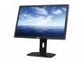 """24"""" Wide LED Dell UltraSharp U2412M, resolutsioon 1920x1200, DVI- & VGA-sisend, DisplayPort, USB-HUB, IPS-paneel, reguleeritava kõrgusega jalg, PIVOT-funktsioon, kasutatud, garantii 1 aasta [ekraanil minimaalne kriim]"""