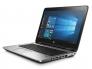"""HP ProBook 640 G3 i3-7100U/8GB RAM/256GB SSD/Intel HD620 graafika/14"""" Full HD ekraan (1920x1080)/veebikaamera/ID-kaardilugeja/eesti klaviatuur/aku ~3h/Windows 10 Pro, kasutatud, garantii 1 aasta   Uueväärne!"""