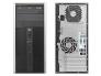HP Compaq Pro 6300 Minitower i5-3470@3,2GHz/8GB DDR3/128GB SSD/DVD-RW/LAN/Windows 10 Professional, kasutatud, garantii 1 aasta