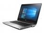 """HP ProBook 640 G2 i3-6100U/8GB RAM/240GB uus SSD (garantii 3a)/Intel HD520 graafika/14"""" HD (1366x768)/veebikaamera/ID-kaardilugeja/DVD-RW/eesti klaviatuur/aku ~3h/Windows 10 Pro, kasutatud, garantii 1 aasta   Uueväärne!"""