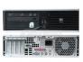 HP DC7900 SFF Pentium Dual-Core E5300@2,6GHz/2GB RAM/160GB HDD/DVD-ROM/Windows 7 Professional Citizenship litsents/garantii 2 aastat
