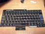 Klaviatuur Lenovo ThinkPad Z60 Z61 R60 R61 T60 T61 T61p T400 T500 US-laotusega, taastoodetud, garantii 1 kuu